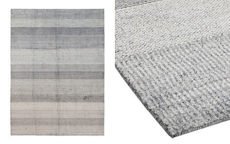 Solo Rugs Modern Blanche Hand-Knotted Area Rug, 9' x 12' - Bloomingdale's_2