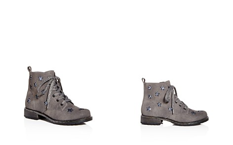 Dolce Vida Girls' Larae Glitter Star Booties - Little Kid, Big Kid - Bloomingdale's_2