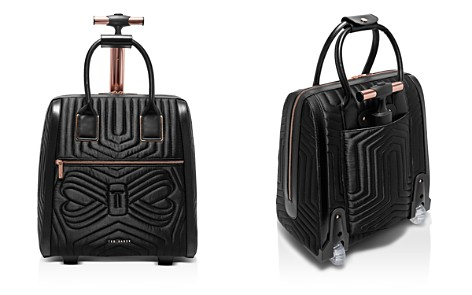 Ted Baker Anisee Quilted Bow Travel Bag - Bloomingdale's_2