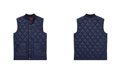 Polo Ralph Lauren Boys' Quilted Vest - Big Kid - Bloomingdale's_2