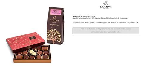 Godiva® 32 Piece Chocolate Truffle Coffee - Bloomingdale's_2