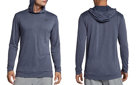 Nike Breathe Hyper Hooded Long-Sleeve Top - Bloomingdale's_2