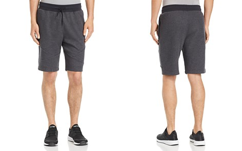 Under Armour Unstroppable Knit Shorts - Bloomingdale's_2