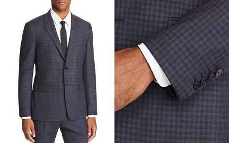 Theory Sartorial-Check Slim Fit Wool Suit Jacket - Bloomingdale's_2