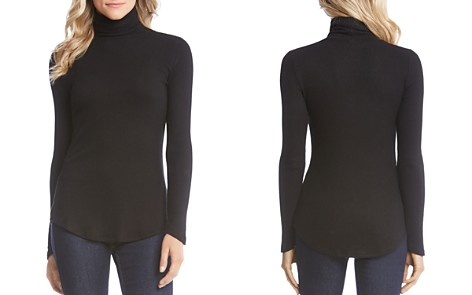 Karen Kane Turtleneck Sweater - Bloomingdale's_2