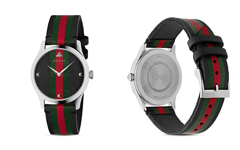 Gucci G-Timeless Watch, 38mm - Bloomingdale's_2