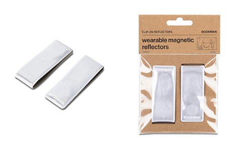 Bookman Wearable 2-Piece Reflector Clip Set - Bloomingdale's_2