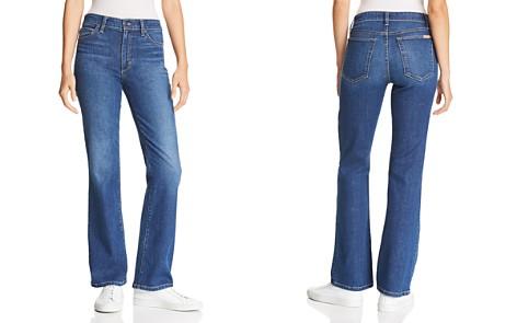 Joe's Jeans Provocateur High Rise Bootcut Jeans in Joni - Bloomingdale's_2