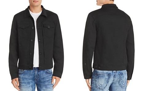 True Religion Dylan Jean Jacket - Bloomingdale's_2