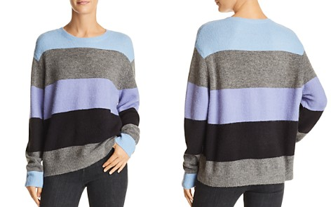 John and Jenn Marc Striped Sweater - Bloomingdale's_2