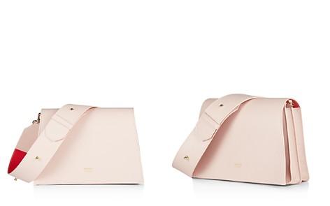 MATEO Elsa Leather Shoulder Bag - Bloomingdale's_2