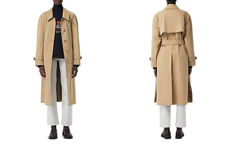 Burberry Crostwick Trench Coat - Bloomingdale's_2