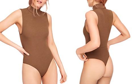 Free People Save Tonight Bodysuit - Bloomingdale's_2