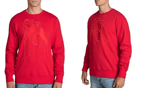 PRPS Goods & Co. Diligent Tonal-Appliqué Sweatshirt - Bloomingdale's_2