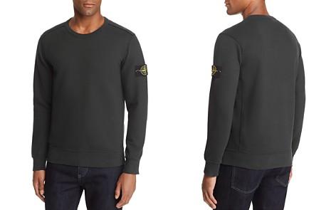 Stone Island Crewneck Sweatshirt - Bloomingdale's_2