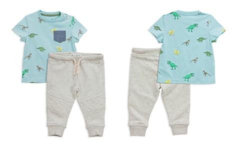 Sovereign Code Boys' Dino Pocket Tee & Jogger Pants Set - Baby - Bloomingdale's_2