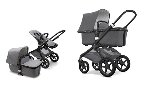 Bugaboo Fox Classic Complete Stroller with Black Chassis - Bloomingdale's_2