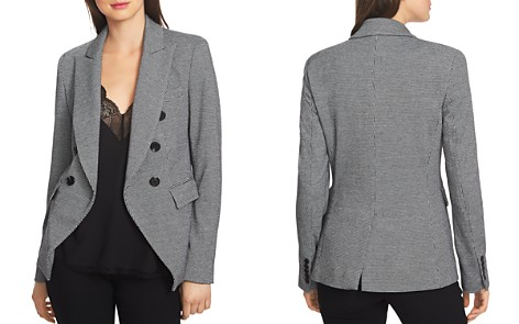 1.STATE Printed Knit Double-Breasted Blazer - Bloomingdale's_2