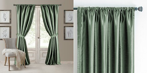 """Elrene Home Fashions Versailles Blackout Window Panel, 52"""" x 108"""" - Bloomingdale's_2"""