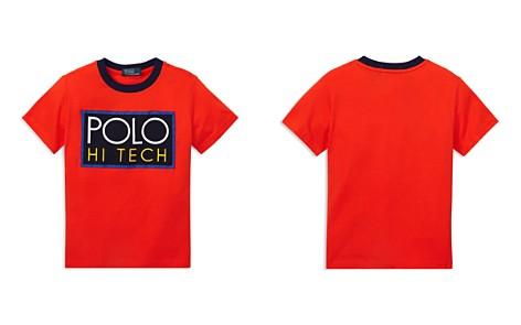 Polo Ralph Lauren Boys' Polo Hi Tech Tee - Big Kid - Bloomingdale's_2