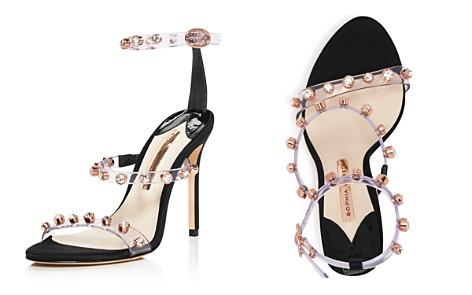 Sophia Webster Women's Rosalind Gem High-Heel Sandals - Bloomingdale's_2