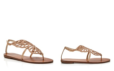 Sophia Webster Women's Bibi Butterfly Open Toe Studded Leather Sandals - Bloomingdale's_2