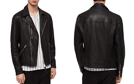 ALLSAINTS Ezra Leather Biker Jacket - Bloomingdale's_2