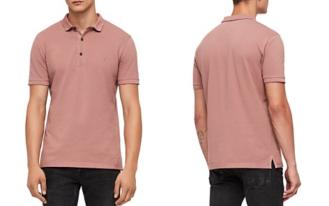 ALLSAINTS Reform Slim Fit Polo Shirt - Bloomingdale's_2