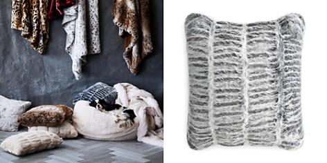 Hudson Park Sculpted Faux Fur Collection - 100% Exclusive - Bloomingdale's Registry_2