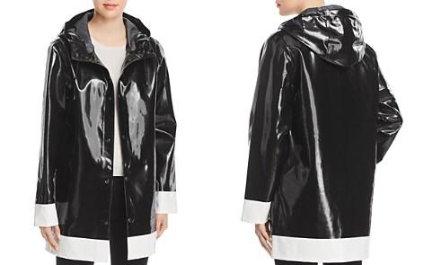 Stutterheim Stockholm Frame Opal Raincoat - Bloomingdale's_2