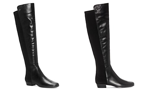 VINCE CAMUTO Women's Karita Leather Over-The-Knee Boots - Bloomingdale's_2
