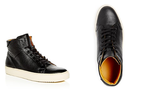 Collegium Men's Pillar Leather High-Top Sneakers - Bloomingdale's_2
