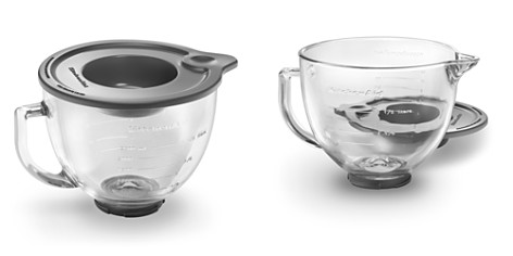 KitchenAid 5-Quart Glass Bowl #K5GB - Bloomingdale's_2