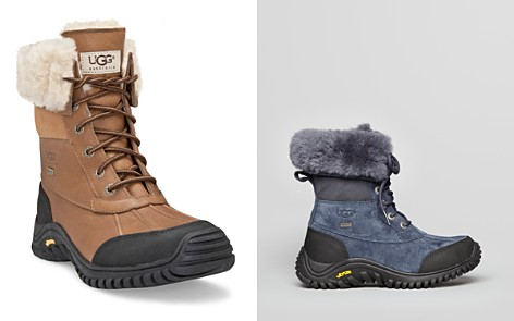 UGG® Cold Weather Boots - Adirondack 2 - Bloomingdale's_2