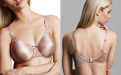 Chantelle Hedona Unlined Underwire Bra - Bloomingdale's_2