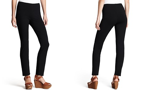 Eileen Fisher Petites System Ankle Leggings - Bloomingdale's_2