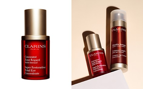 Clarins Super Restorative Total Eye Concentrate - Bloomingdale's_2