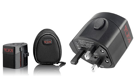 Tumi Ungrounded Travel Adapter - Bloomingdale's Registry_2