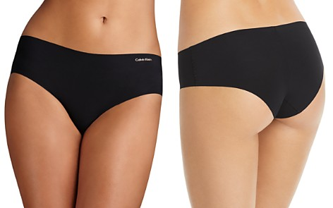 Calvin Klein Invisibles Hipster - Bloomingdale's_2