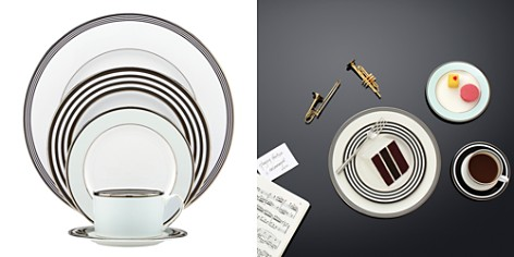 kate spade new york Parker Place Dinnerware - Bloomingdale's_2