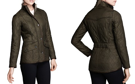 Barbour Cavalry Polarquilt Jacket - Bloomingdale's_2