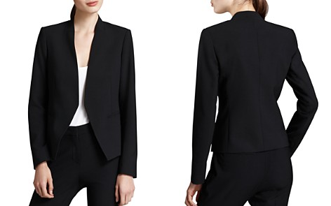 Theory Lanai Edition Open Blazer - Bloomingdale's_2