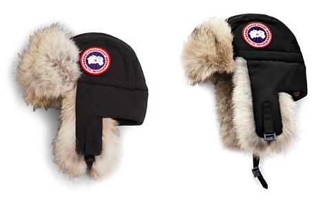 Canada Goose Aviator Hat - Bloomingdale's_2