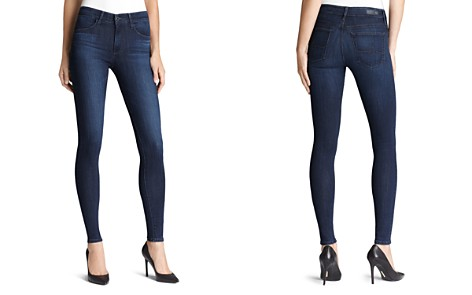 AG Jeans - Farrah High Rise Skinny in Brooks - Bloomingdale's_2