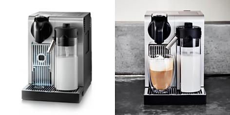 Nespresso Delonghi Lattissima Pro Espresso Maker - Bloomingdale's_2