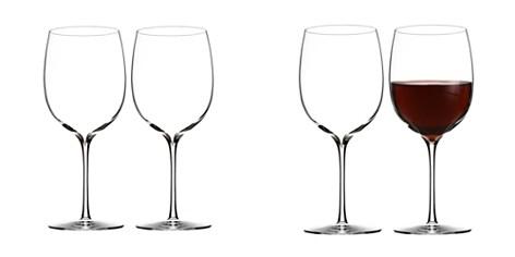Waterford Elegance Bordeaux Wine Glass, Pair - Bloomingdale's Registry_2