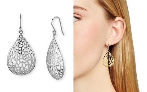 Argento Vivo Lace Teardrop Earrings - Bloomingdale's_2