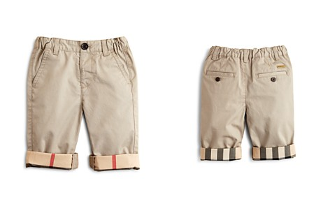 Burberry Boys' Khaki Pants - Baby - Bloomingdale's_2