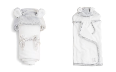 Little Giraffe Unisex Luxe Hooded Towel - Bloomingdale's_2