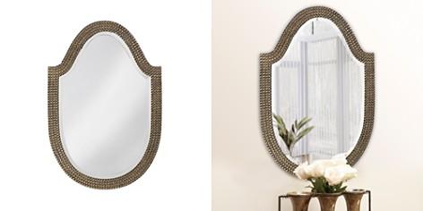 Howard Elliott Oval Lancelot Mirror - Bloomingdale's_2
